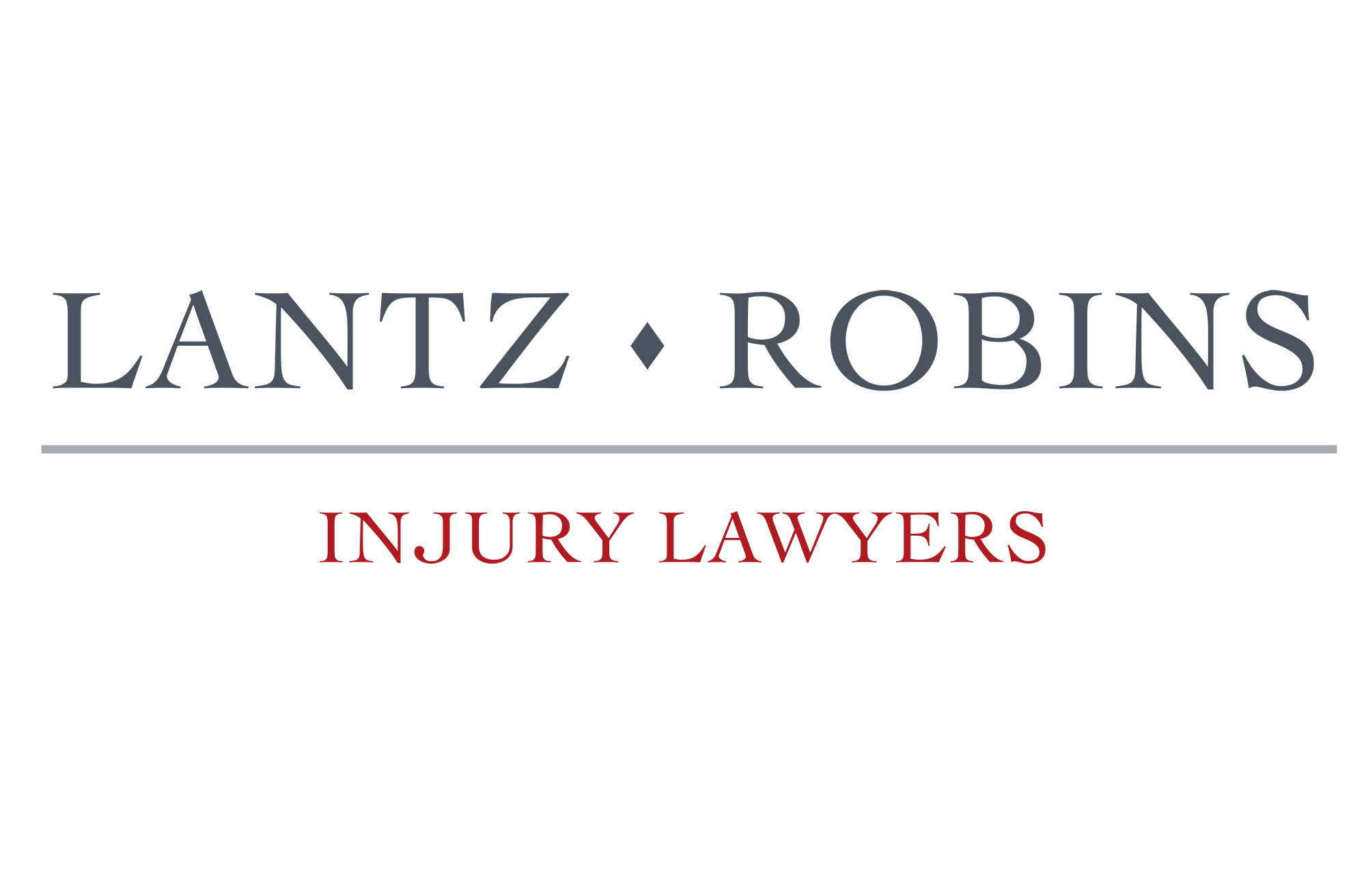 Lantz & Robins, P.C. Logo